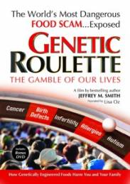 Click to watch Genetic Roulette now.